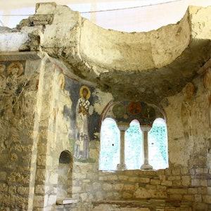 ST.NICHOLAS, MYRA, ÇAYAĞZI