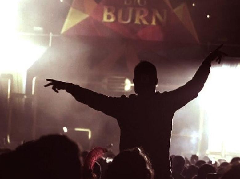 BIG BURN 2017